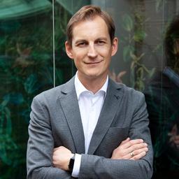 Dr. Arne Frhr. von Neubeck's profile picture