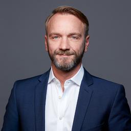 Dirk Nachtigall - IR MediaAd GmbH - Potsdam