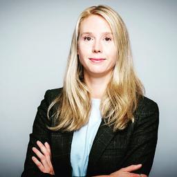 Sarah Dock's profile picture