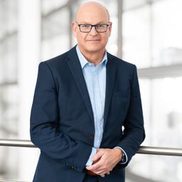 Andreas Stutte - Zahlenwerk Verwaltungs Gesellschaft - Lohmar