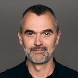 Prof. Markus Wente - design akademie berlin - SRH Hochschule für Kommunikation und Design - Berlin
