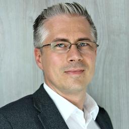 Dipl.-Ing. Andreas Josties - Luxoft - München