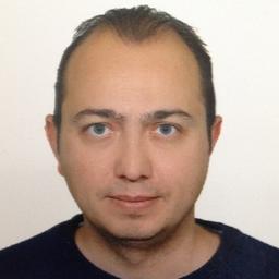 Onur Belek's profile picture