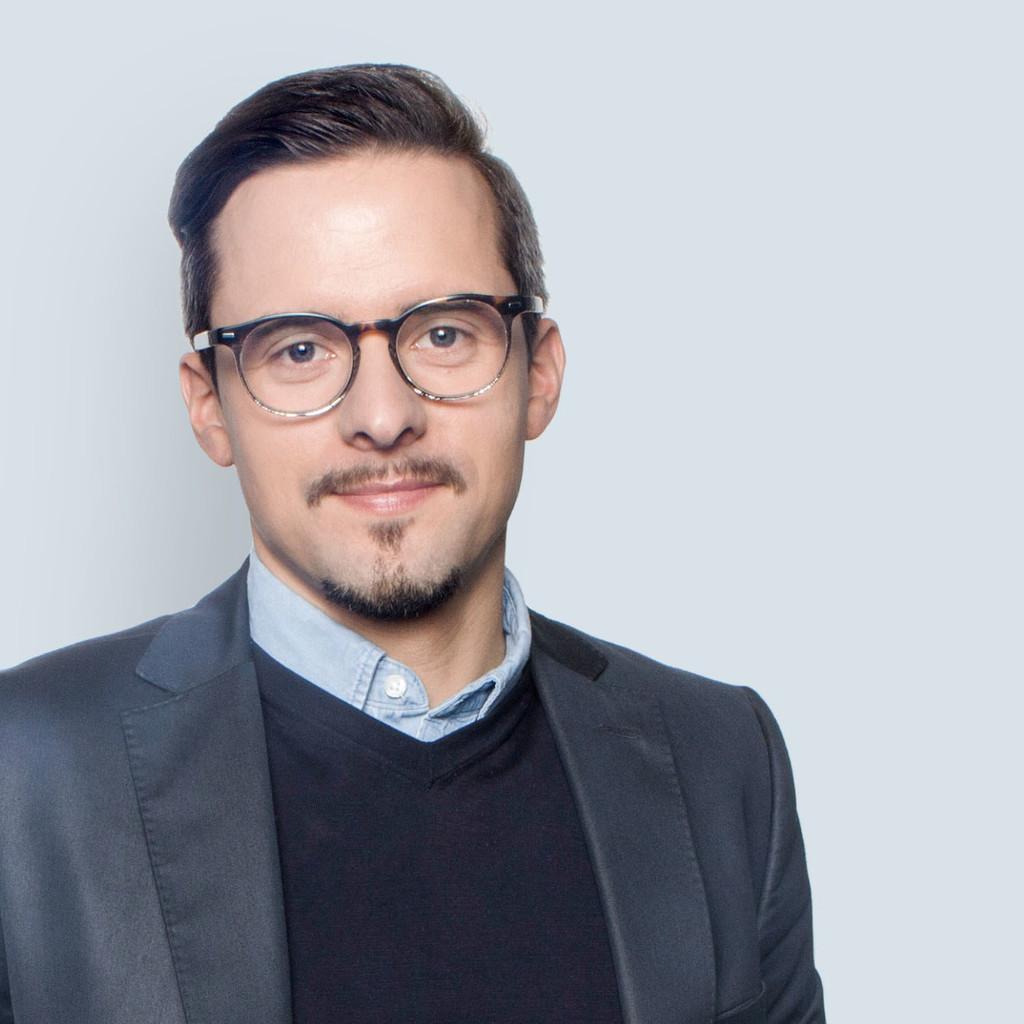 Christoph Altmann Koch