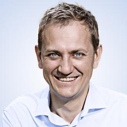 Andrei Martchouk - KI decentralized GmbH - Cologne