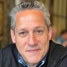 Frank Marreau - Expomobilia - Live Marketing Solutions AG - Effretikon-Zurich