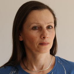 Tetjana Achieser's profile picture