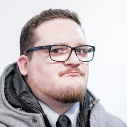 Christian Bachhuber's profile picture