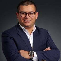 Maged Darwish