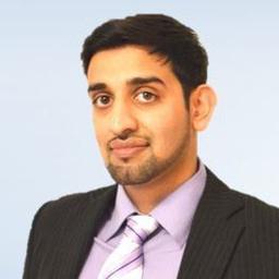 Azmat Ahmad's profile picture