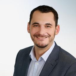 Dominik Riesterer - VWA Hochschule für berufsbegleitendes Studium - Münstertal
