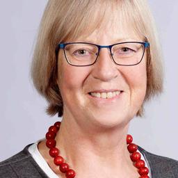 Elke Muddemann-Pulla - fokus mensch coaching - Wesel