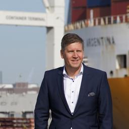 André Böhm - AXA Konzern AG, Region Nord-West Schleswig-Holstein - Hamburg, Deutschland