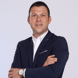 Simon Bähr - Allianz Generalagentur Bähr & Krenz OHG - Freudenstadt