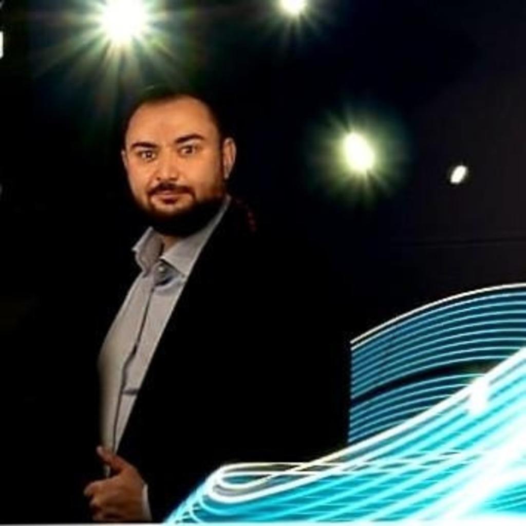 Mahmut Akkus's profile picture