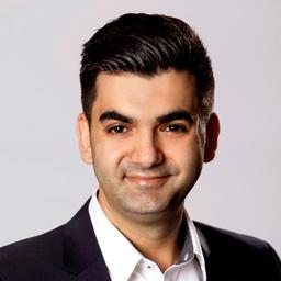 Abdulsamet Aydemir's profile picture