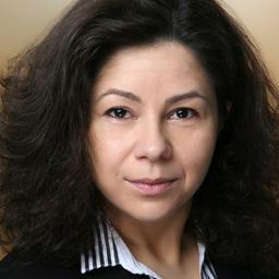 Eva Karge