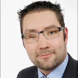 Dr Marvin Ferber - SITEC Industrietechnologie GmbH - Chemnitz