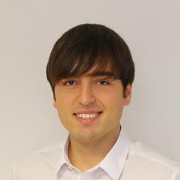 Daniel Leberle
