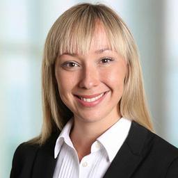 Antonina Ivanova's profile picture