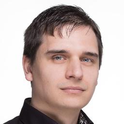 Christian Illgen - Professur Werkstoffwissenschaft, TU Chemnitz - Chemnitz