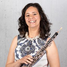 Elena González Arias - FirstClassMusic GmbH - Zürich