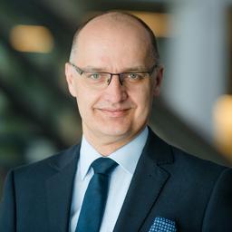 Dr. Georg Greten - IVZ im rbb - Berlin