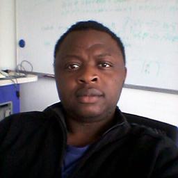 Josias Youmbi Mbouedeu