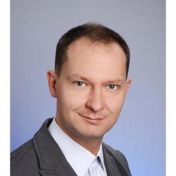 Hendrik Schad - finanz informatik - Münster