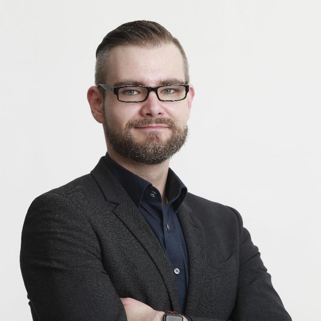 Marius Otto's profile picture