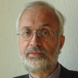Dr. Klaus-Ulrich Lentes's profile picture