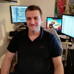Matthias Hack's profile picture