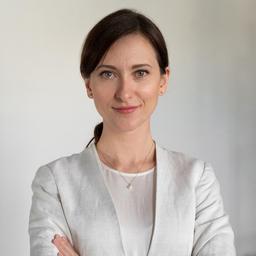 Desislava Tancheva - L'Oréal Österreich GmbH - Wien