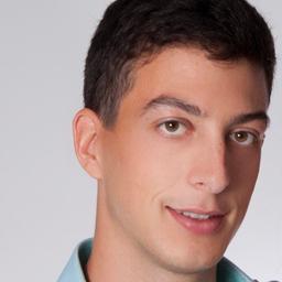 Johannes Bergfeld's profile picture