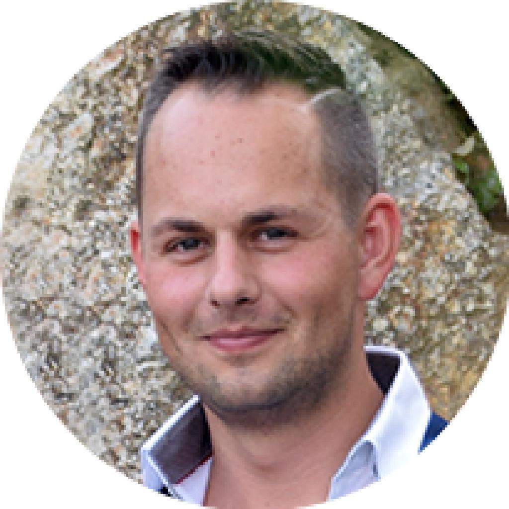 Reinhard Pilz's profile picture