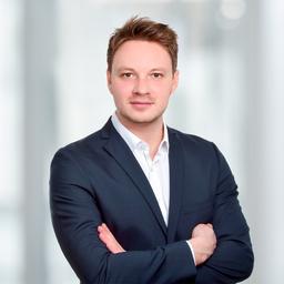 Sergej Rech - Ratbacher GmbH - München