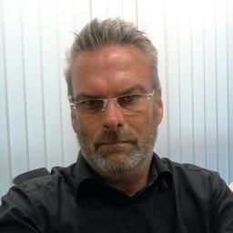 Frank Stegemann - Panasonic Automotive & Industrial Systems Europe GmbH - Freising
