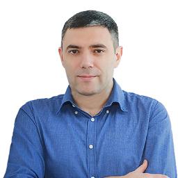 Dmytro Chudov