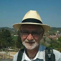 Helmut Tausch - in Pension - Wien