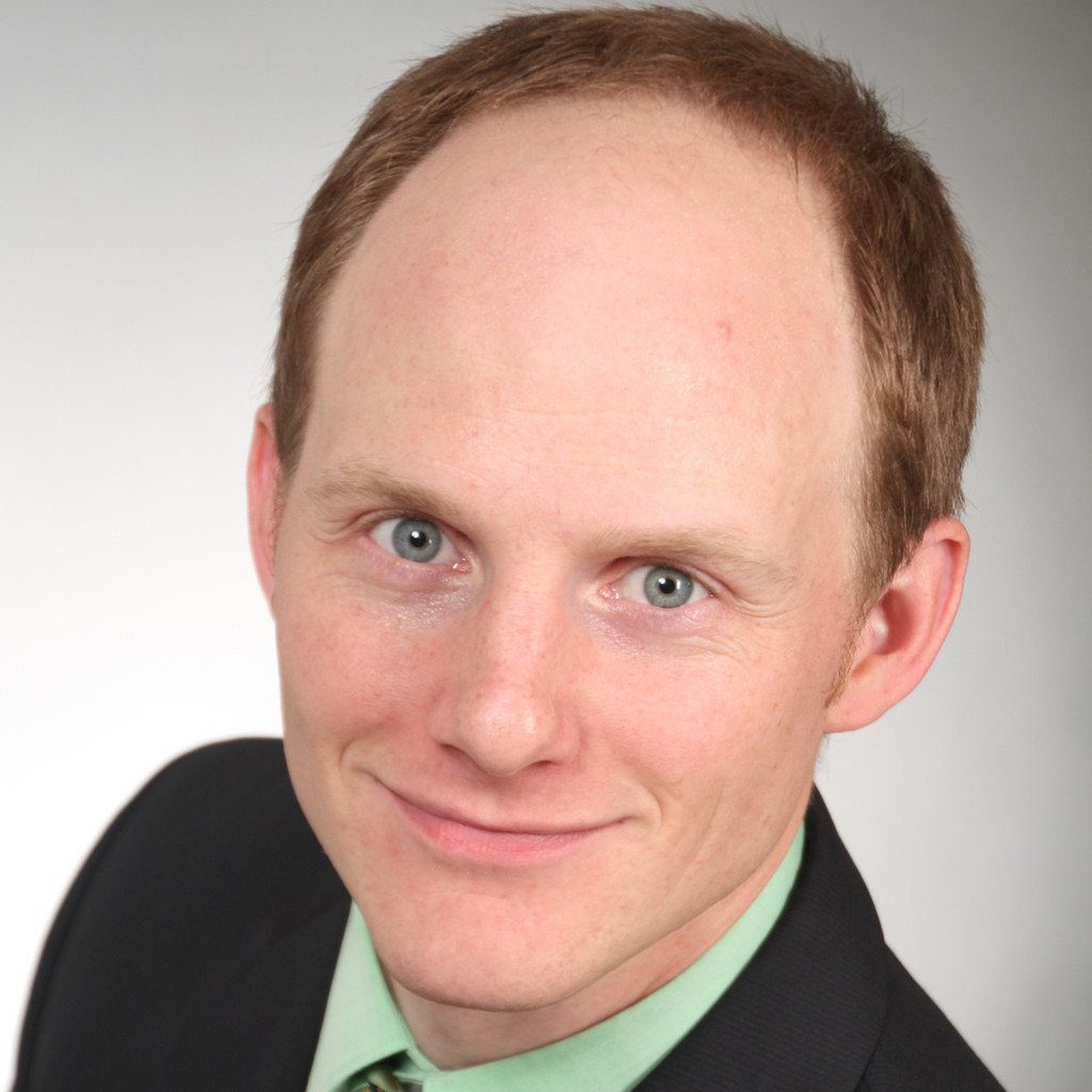 Dr. Christian Körner's profile picture