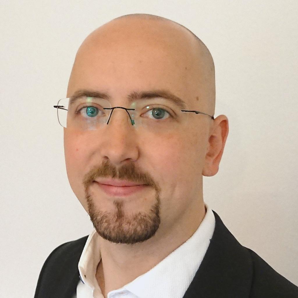 Marcus Friedrich