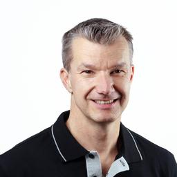 Patrick Bläuer's profile picture