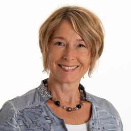 Sabine Piarry - Schnell und leicht passende Kontakte finden - Darmstadt