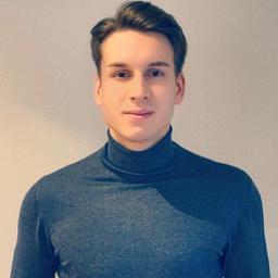 Daniel Pitters - University of Augsburg - Augsburg