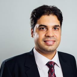 Chetan Ahuja - Wurth Information Technology, India Pvt. Ltd. - Pune