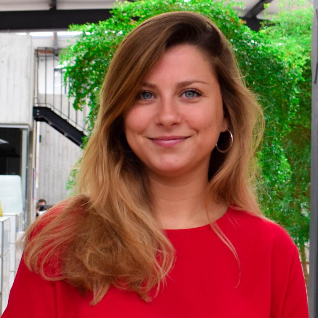 Sandra Calvo Pastor's profile picture