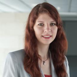 Caroline Procher - IBM Global Business Services - Ehningen