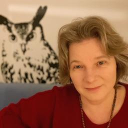 Susanne Juliana Bosch