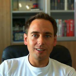Markus Schüler - Markus Schüler Internet IT-Service UG (haftungsbeschränkt) - Lauben
