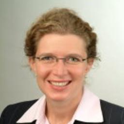 Dr. Kerstin Lehrke (geb. Tief)